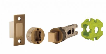 Jigtech JTL4524 Smart Deadbolt 45mm Antique Brass